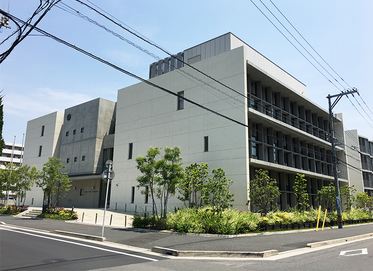 公共事業(税務大学校 広島研修...